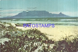 113139 SOUTH AFRICA PUBLICITY COMMERCIAL PENTOTHAL SODICO ABBOTT POSTAL POSTCARD - Cartes Postales