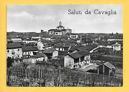 Cavaglià (VC) - Non Viaggiata - Italia