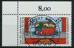 BRD 1983 Nr 1179 Zentrisch Gestempelt ECKE-OLI X831CA6 - Gebraucht