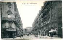 75010 PARIS - Rue De Maubeuge - Quelques Commerces - Arrondissement: 10
