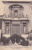 ALREDEDORES DE VALENCIA. IGLESIA DE PORTA COELI. ED L CRUMIERE. CPA CIRCA 1910s - BLEUP - Valencia
