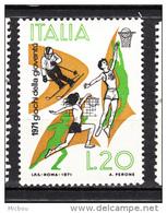 Italie, Italia, Volley-ball, Basket-ball, Ski, Basketball, Volleyball - Basketball
