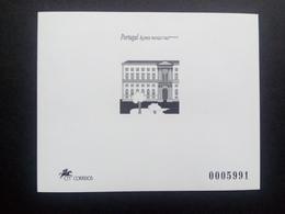 AZOREN SONDERDRUCK VON 1995 POSTFRISCH - Azores