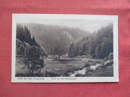Grub Aus Dem Erzgebirge   > Czech Stamps & Cancel     Ref 3384 - Czech Republic
