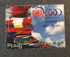 Peru - MNH** -  2000 - # 1264 - Peru