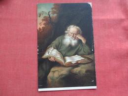 STENGEL 29696 Der Eremit    Ref 3384 - Paintings