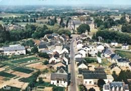 19 - Correze -  POMPADOUR - Vue Generale Aerienne - Other Municipalities