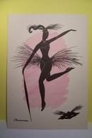 CHARLESTON  N°81 - J. BRACONNIER Illustrateur - Danse