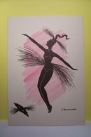 CHARLESTON  N°83 - J. BRACONNIER Illustrateur - Danse