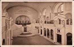 ! Alte Ansichtskarte Dresden, Internationale Photographische Ausstellung 1909, Fotografie - Fotografie
