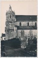 Cpsm Dép 29 Finistère Laz L'Eglise - France