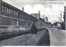 VEDANO AL LAMBRO - Monza