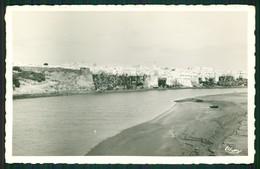 A10 MAROC MAROKKO MOROCCO MARRUECOS  CPSM MAZAGAN - PANORAMA AZMOUR - Marrakech