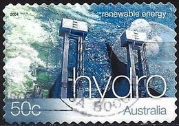 Australia 2004 - ( Mi 2304 - YT 2194 ( Renewable Energy ) - 2000-09 Elizabeth II