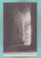 Small Post Card Of Syracuse, Sicily, Italy,V98. - Siracusa