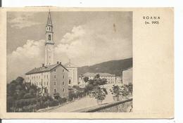 Roana - Vicenza