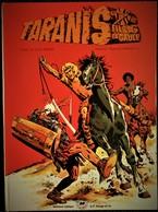 Victor Mora / R. Marcello - TARANIS Fils De La Gaule - N° 1 - Éditions Vaillant / G.P. Rouge Et Or - ( E.O. 1980 ) . - Andere