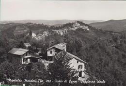 MONTALDO MONDOVì. Valli Di Cuneo.  562 - Cuneo