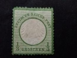 Allemagne > [3] Empire > 1872-1874 N°14 * - Deutschland