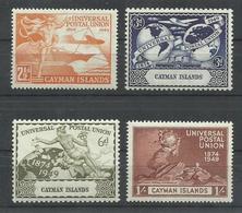 CAIMAN YVERT 122/25   MNH  ** - Caimán (Islas)