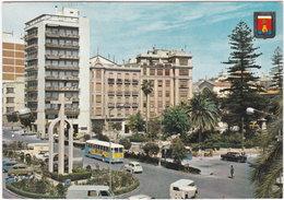 Gf. ALICANTE. Plaza Calvo Sotelo. 58 - Alicante