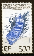 TAAF, FSAT, French Southern Antarctic Territories, 1983, Lady Franklin, Ship, Boat, MNH, Michel 181 - Terres Australes Et Antarctiques Françaises (TAAF)