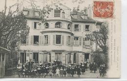 - 94 -VAL-de-MARNE-  CHOISY-LE-ROI -  Institution De Jeunes Filles - Choisy Le Roi