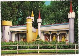 Adinkerke-De Panne - Meli Park - Doornroosje - La Belle Au Bois Dormant - The Sleeping Beauty - Dornröschen - De Panne