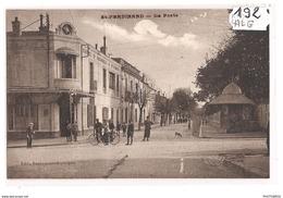 192ALG ST FERDINAND LA POSTE TTB - Algeria