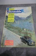 L'automobile Magazine N° 89  Septembre 1953 - - Auto