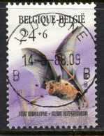 Belgique COB 2245 ° Jodoigne - Belgique