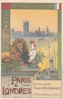CP Illustrée Par Jacques NALLET Pour La Conférence De La C.G.T. (Ivry 28 Fév. - 1er Mars 1959.) - Autres Illustrateurs