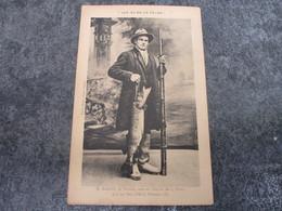 M. RAGOT, Avec Un Brochet De 15 Livres - Verdun