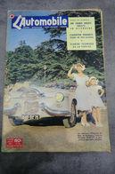 L'automobile Magazine N°76 Août 1952 - Auto