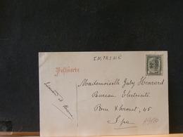 A9180 CP  BRUX. 1906 - Precancels