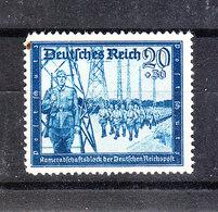 Germania Reich - 1944. Esercito Militare. Military Army. MNH Fresh - Militaria