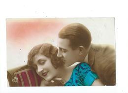 Couple 1929 - Couples
