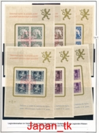TSCHECHOSLOWAKEI Ausgaben Aus Jahrgang 1919 - 1920 - Siehe Scan - Czechoslovakia