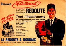 La Redoute : Publicité , Facteur , Catalogue - Poste & Facteurs