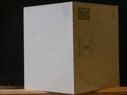A9186 CP  AVEC REPONSE PAYEE - Postwaardestukken