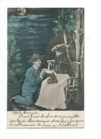 Couple 1903 - Couples
