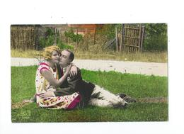 Couple 1931 - Paare