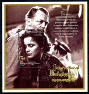 Bhutan, 2000, International Film Festival Berlin, MNH Sheet, Michel Block 424 - Bhoutan