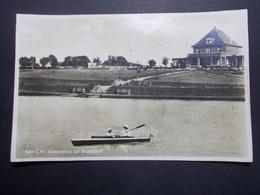 Carte Postale - ALLEMAGNE - Selm L.W. Restauration Zur Badeanstalt (2784) - Allemagne