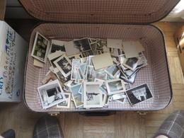 ENORME LOT DE PHOTO De 8 KILOS Tous Formats Je Pense Majoritées Anciennes ((pas Specialiste)) - Personnes Anonymes