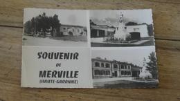 Souvenir De MERVILLE .................. MV-3094 - Other Municipalities