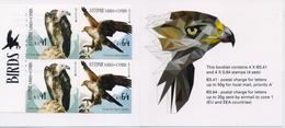 CYPRUS STAMPS 2019/EUROPA 2019 NATIONAL BIRDS/BOOKLET-MNH-COMPLETE SET - 2019