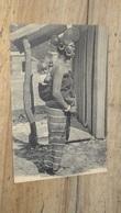 Femme FOULA Et Son Enfant  …... … MU-3104 - Postcards