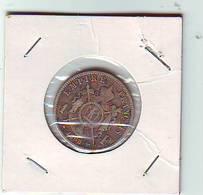 1 Franc  - SECOND EMPIRE  - NAPOLEON III EMPEREUR  - 1868 A - ARGENT - - France