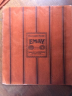 Grand Emballage Etiquette De Chicorée EMAY - Etiquettes